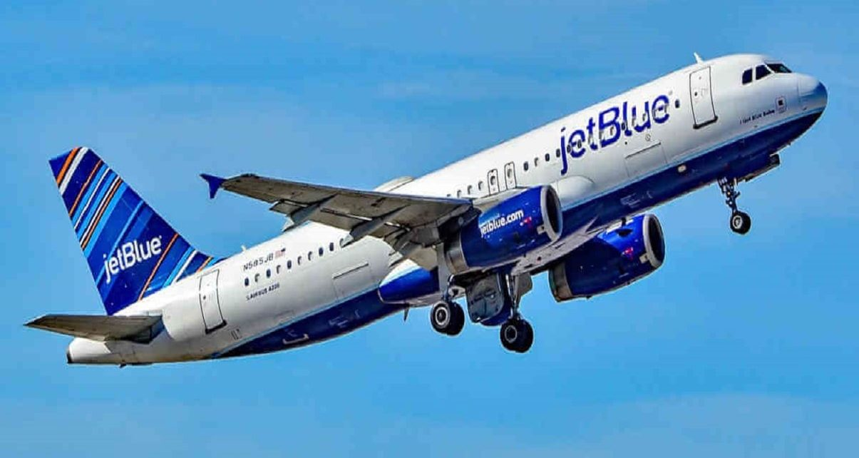 JetBlue Now Arriving and Departing From Guyana