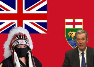 Day 6, Still No Apology From Manitoba Premier For Racist Comments Towards Indigenous Community