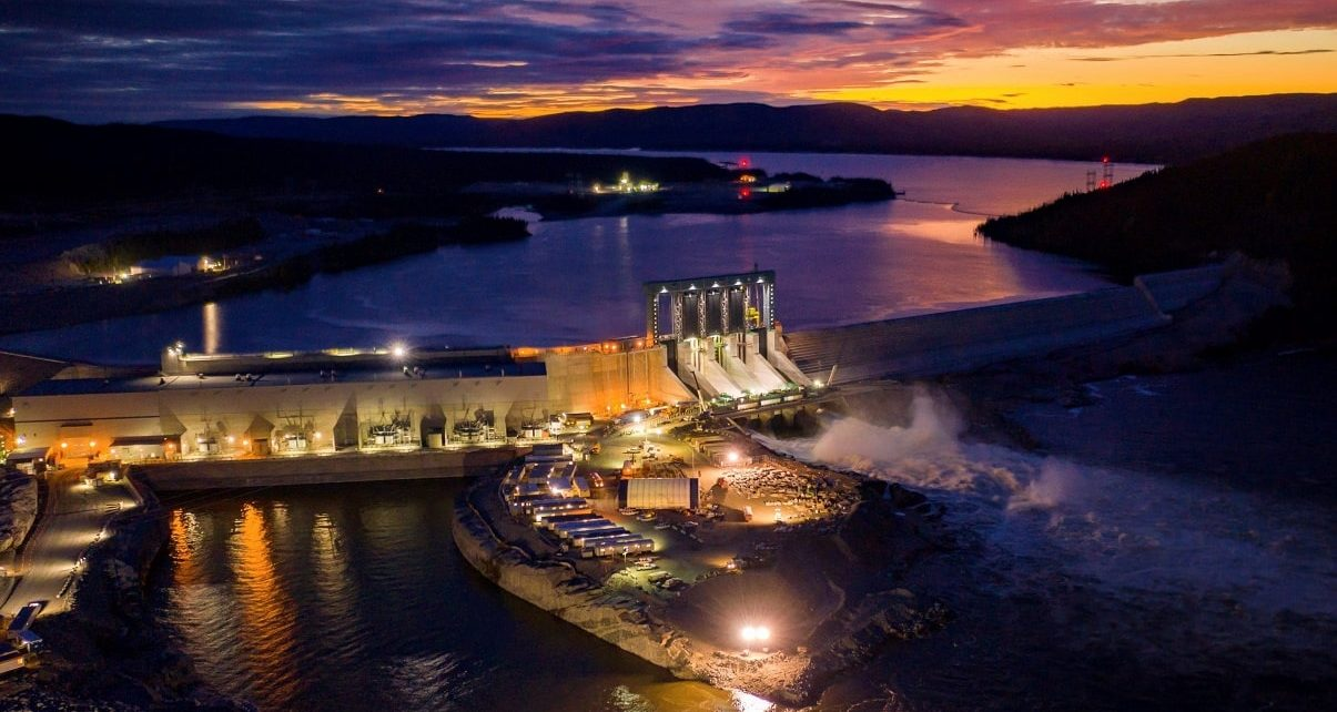 Ottawa Forgives $844M Debt From Newfoundland And Labrador's Muskrat Falls