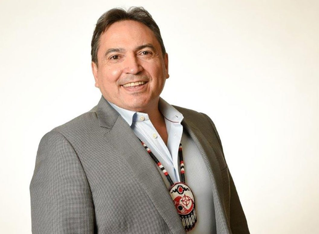 Liberals Commit $1.5B To Lift Remaining Boiled Water Advisory On First Nations Land