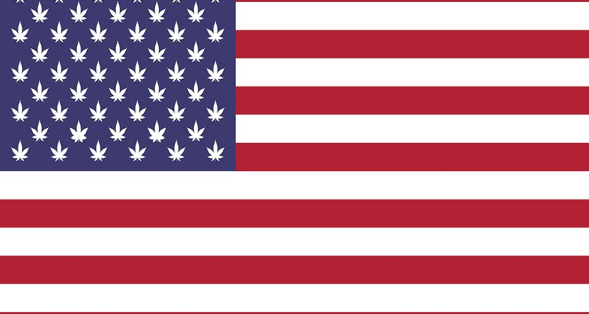 US Congress Voted In Favor To Federally Decriminalize Marijuana