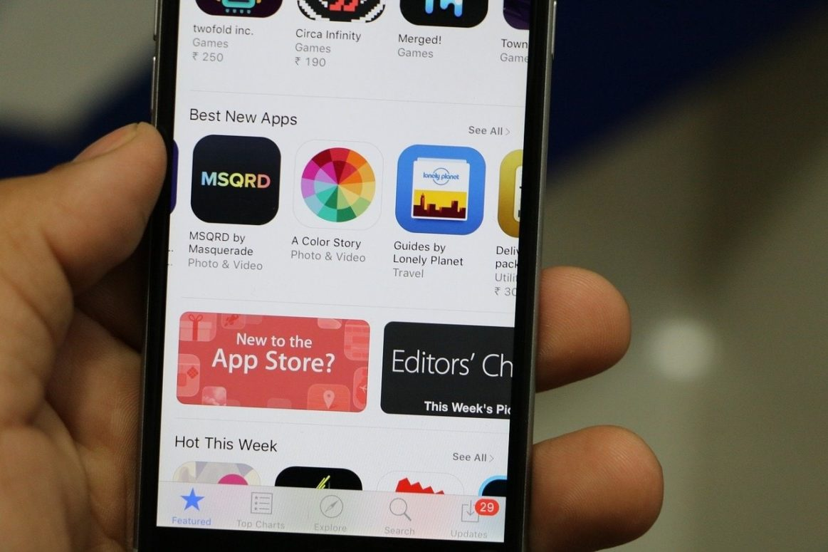 Why Ignoring Changes To The Apple App Store Will Cost You Your Privacy