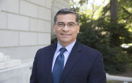 Biden Chooses Xavier Becerra, To Be America's First Latino Secretary of Health and Human Service