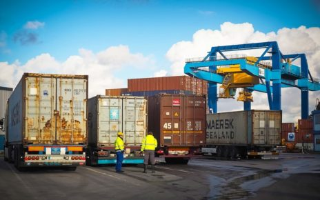 Quebec's Economy Sees Another of Export Decline