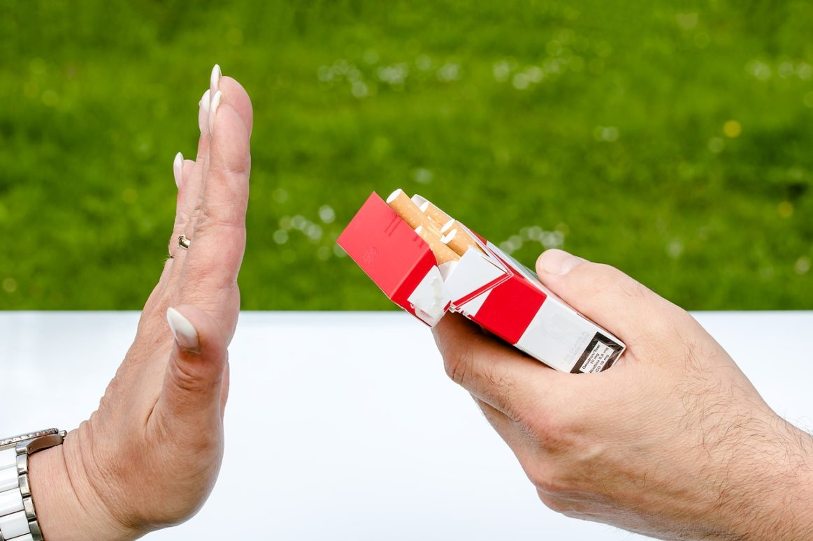 What is WHO Secret to Helping 100 Million People Quit Tobacco?