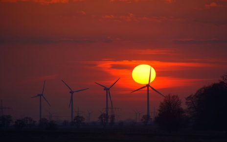 Biden's Clean Energy Revolution to Boost Investments in Wind Energy