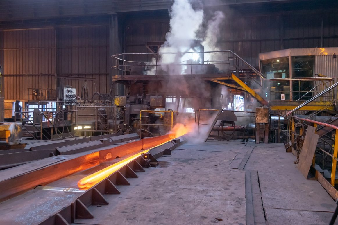UK Lifts Retaliatory Sanctions On American Steel As A Good Faith Gesture To Incoming Biden Administration