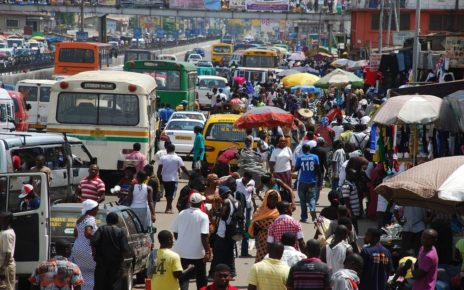 Africa's Open Boarder E-Visa's Key To Pandemic Recovery