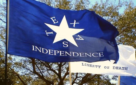 Multiple Groups Want a Texas Referendum To Succeed From The Union