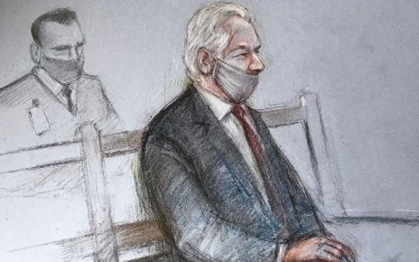 British Courts Deny US Requests To Extradite Wiki Leaks Julian Assange