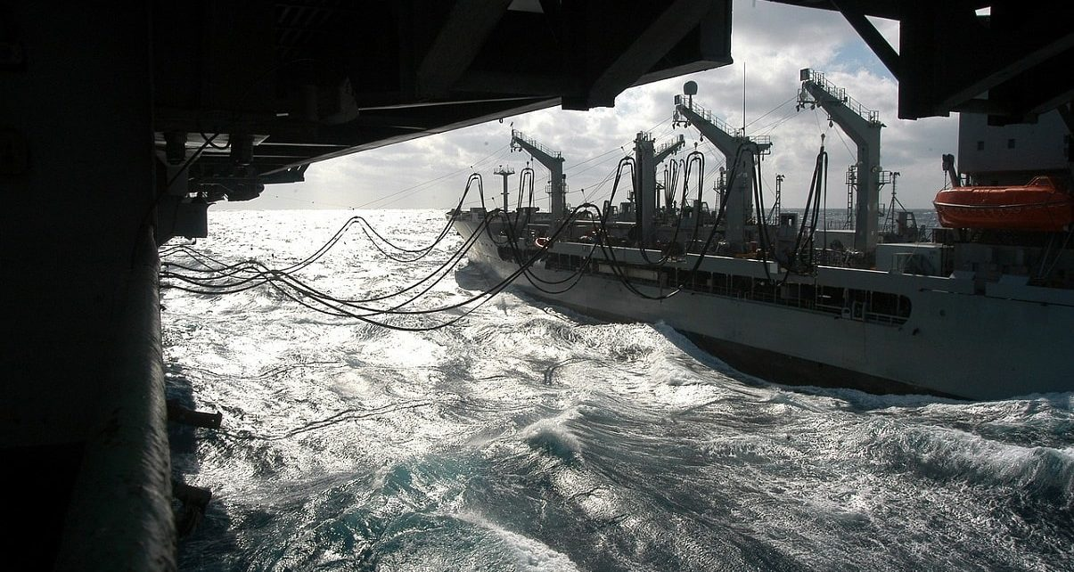 Two Guyanese Fishing Vessels Being Illegally Detained By Venezuelan Navy