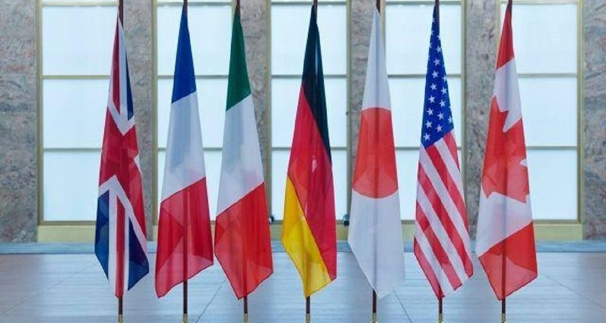 UK to host G7 Summit in Cornwall