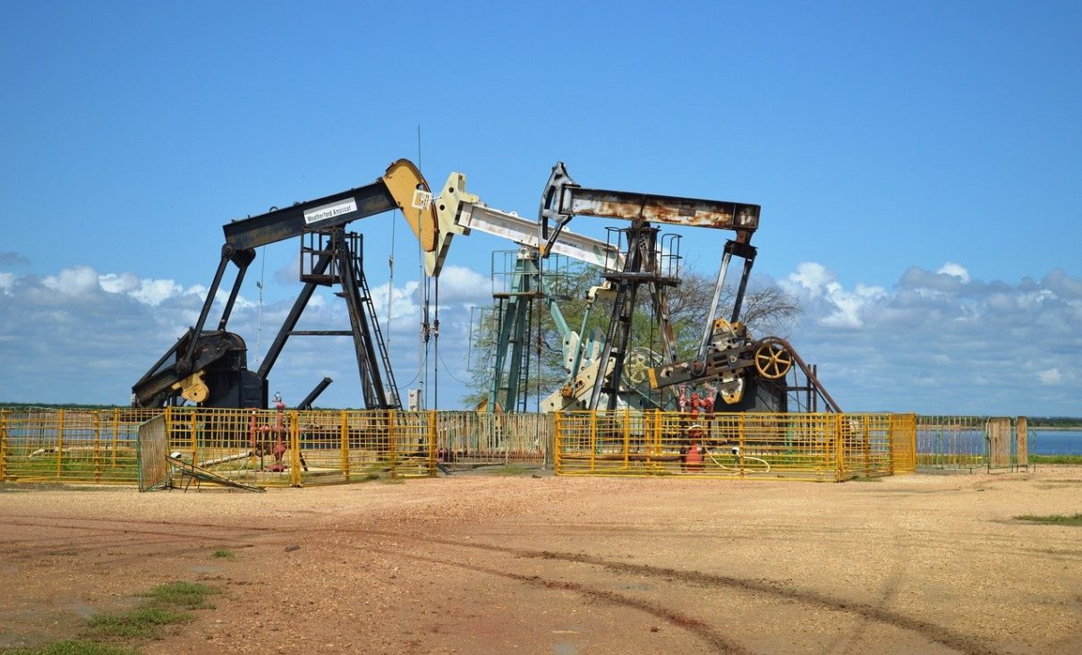Western Lenders Cut Off Loans for Fossil Fuel Projects In Africa