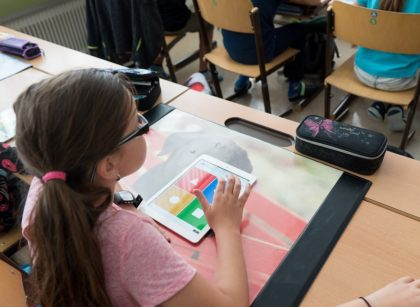 """""""Seismic"""" Upgrades Coming To B.C Elementary Schools"""