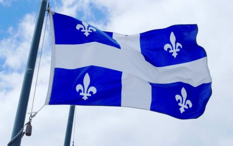 Today Marks The 73rd Anniversary Of The Flag Of Quebec