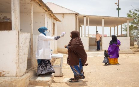 Telemedicine Coming To Somalia, But Is It To Late?