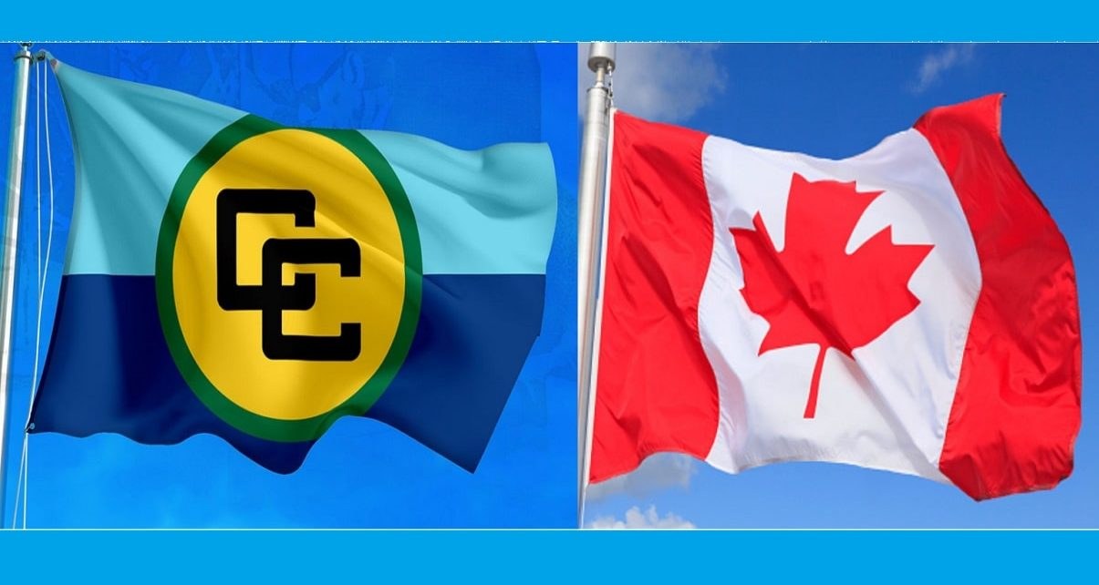 Canada Solidifies Strong Bond With Caribbean Countries