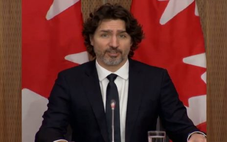 Canadians Overwhelmingly Support Stricter Gun Legislation Introduce By Trudeau Government