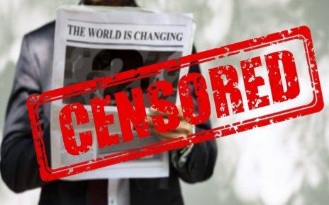 China Imposes Retaliation Measures On The UK, Banning All BBC Content