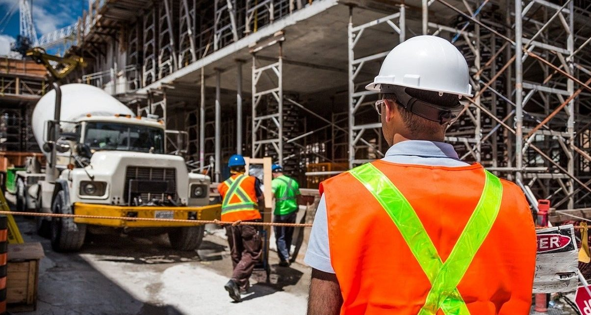 New Infrastructure, Jobs Coming To B.C's Hardest Hit COVID-19 Communities