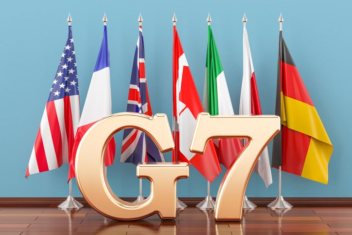 G7 Foreign Ministers' Condemn Myanmar Coup But Offer Nothing Else