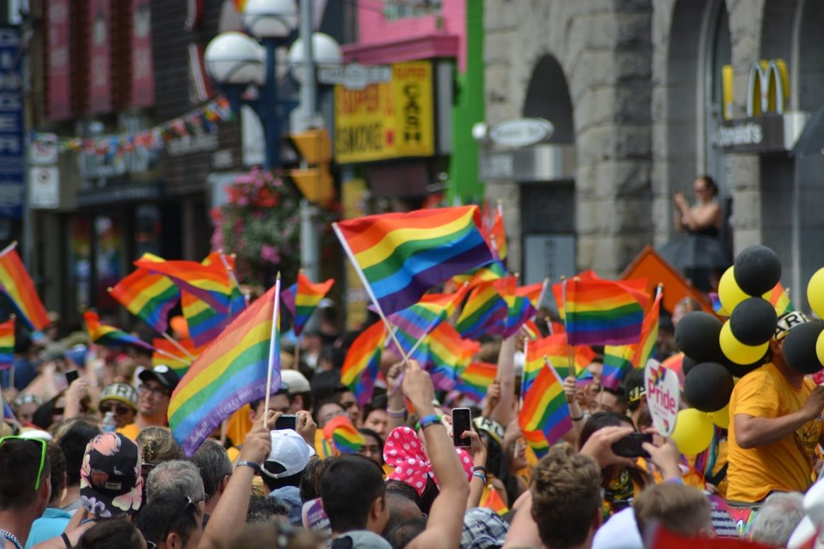 LGBTQ2+ National Monument In Ottawa, One Step Closer To Reality