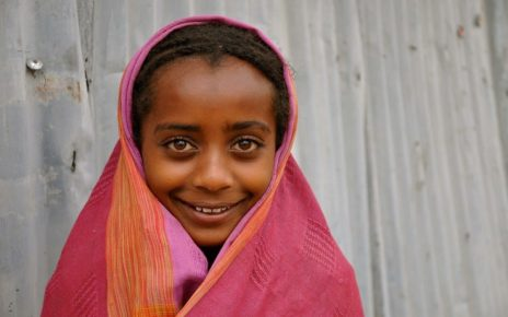 Save The Children's Herculean Effort To Bring Aid To The People In Axum, Central Tigray