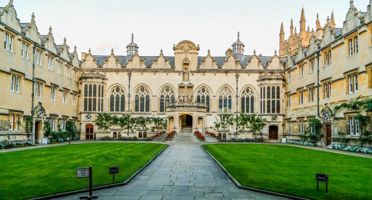 UK Announces Measures To Boost Study For International Students