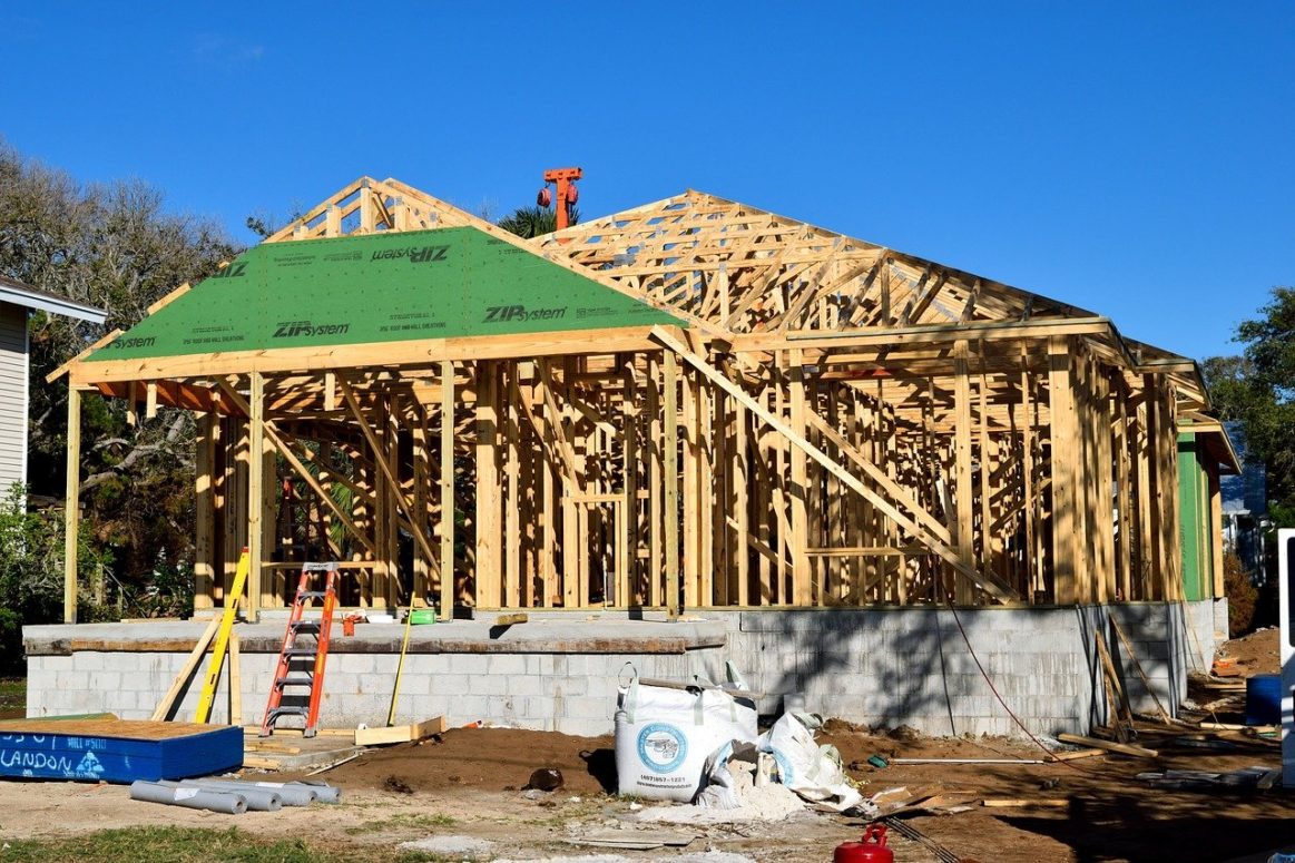 New Homes Coming To People Of Sooke First Nation