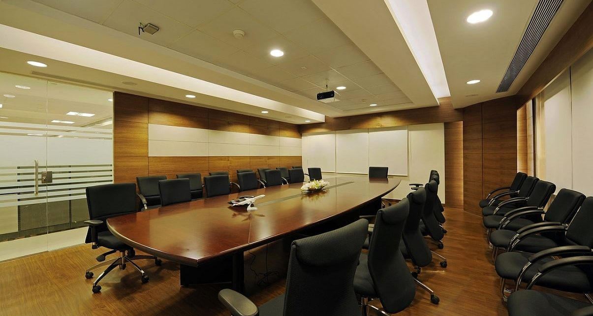 Women Now Makeup More Than (34.3%) Of Corporate Boards In The UK