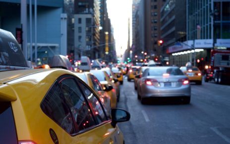 Pandemic Relief Coming To Toronto Taxicab Drivers