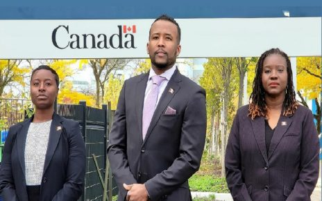 Black Class Action Lawsuit Against The Government Of Canada