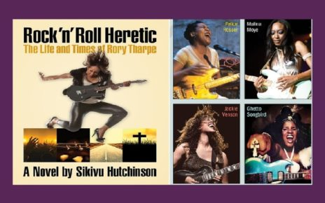 The Provocative Untold Stories Of Black Women In Rock 'n' Roll