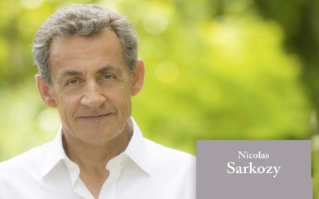 Former French President Sarkozy Sentenced To 3 Years In For Jail Corruption