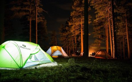 Great News For Nova Scotian Campers