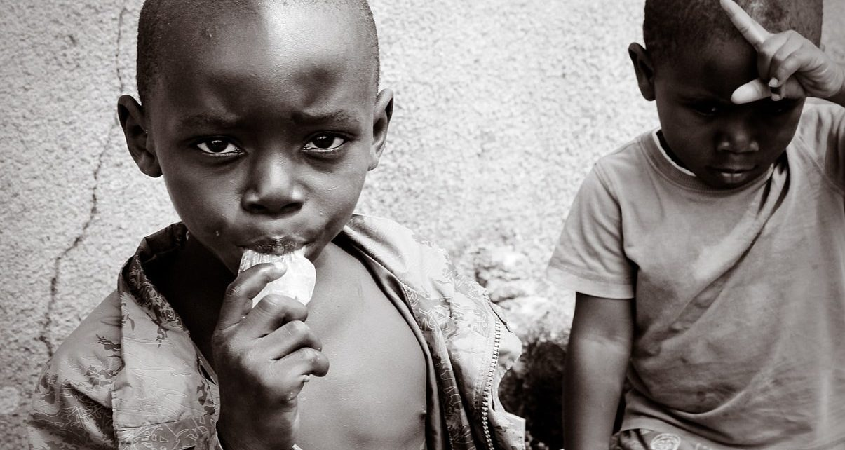 Child Malnutrition Rates Soar As Violence Rages, In The Central Republic Of African
