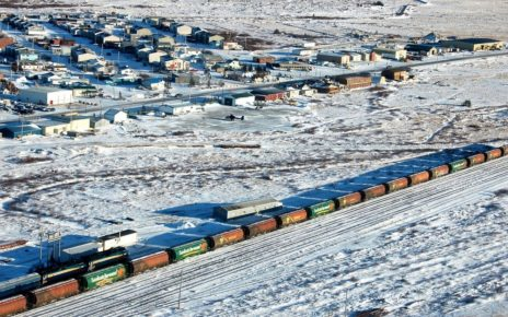 Artic Gateway Transportation Hub, Now 100% Indigenous Owned