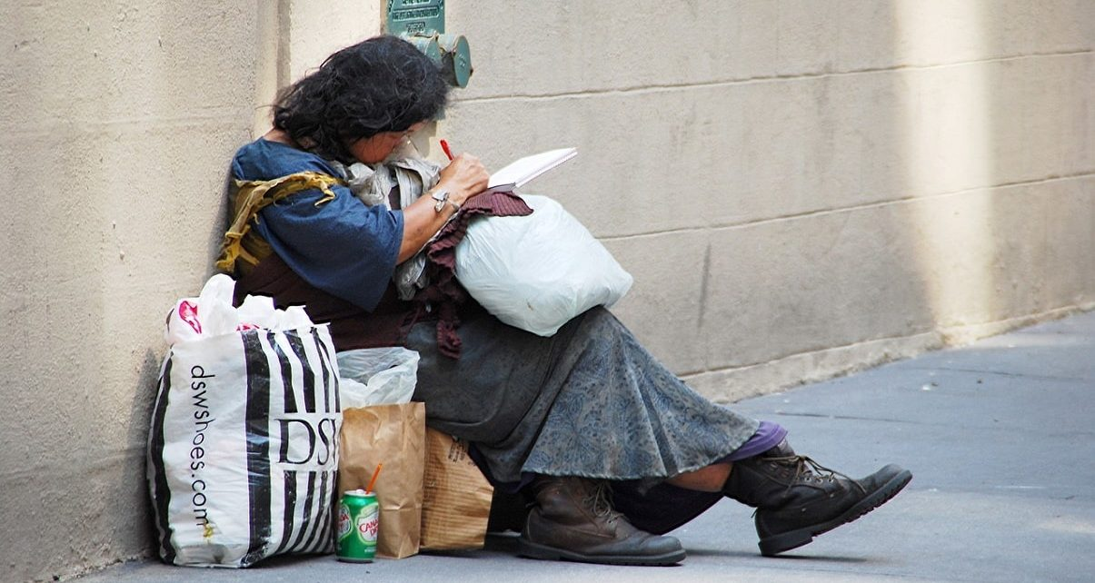 A Fresh Start For Women Out Of Homelessness