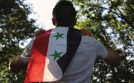 Canada Commits $49.5-Million To Syria's Humanitarian Crisis