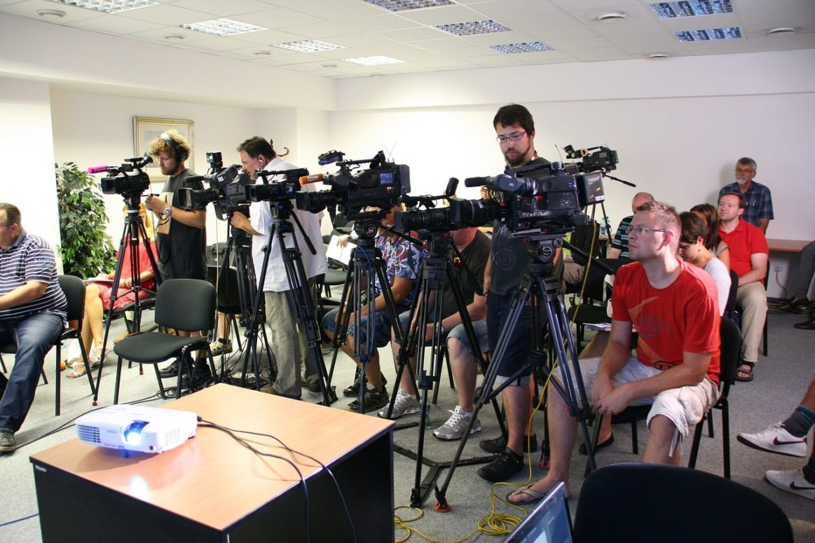 Government Establishes First National Action Plan To Protect Journalists