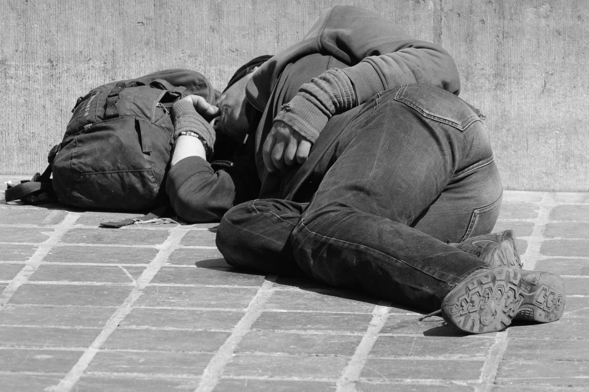 Ford Government Taking Innovative Approach To Fighting Homelessness