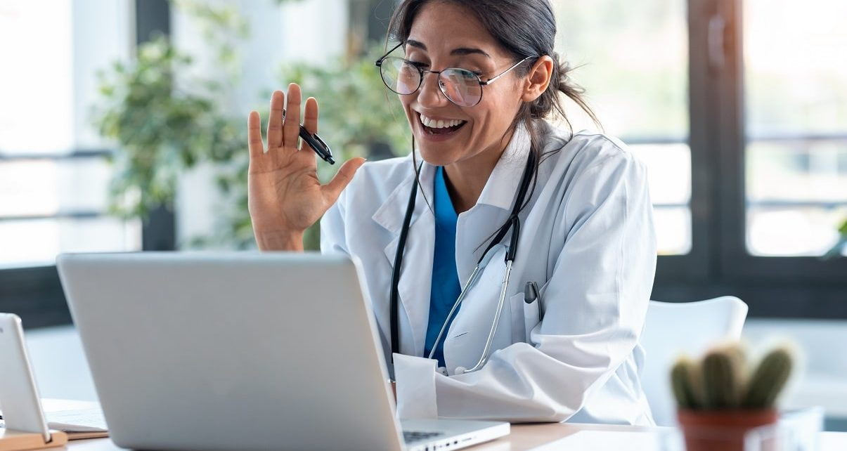 Can You Really Get Virtual Care In A Rural Or Remote Community?