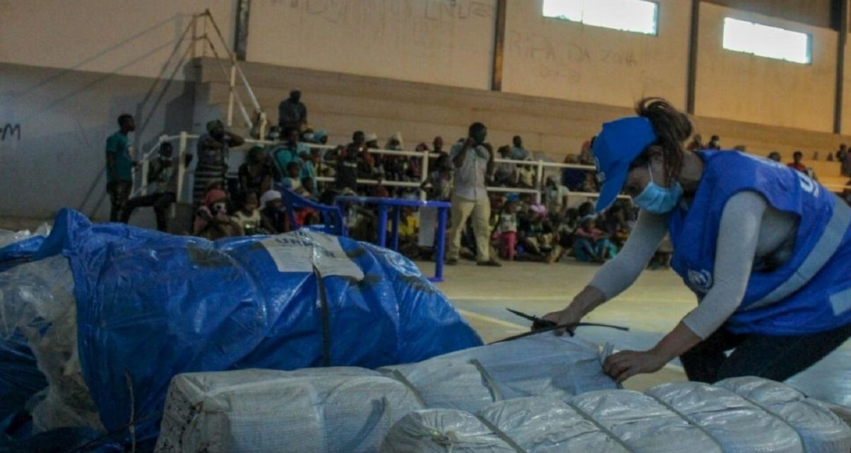 UNHCR On High Alert As Thousands Flee Attacks In Northern Mozambique