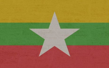 UK Announces Sanctions On Myanmar Military-Linked Companies