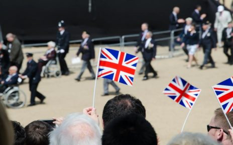 UK Government Rewards Businesses For Employing Veterans