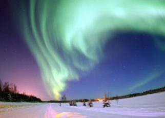Government Of Canada Makes $375,000 Investment To Support NWT Tourism Industry