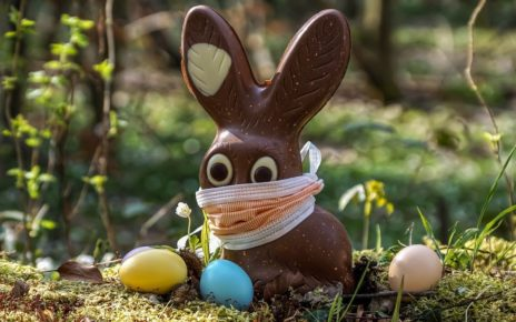 A Quiet Easter, But Still Plenty Of Reason To Be Thankful