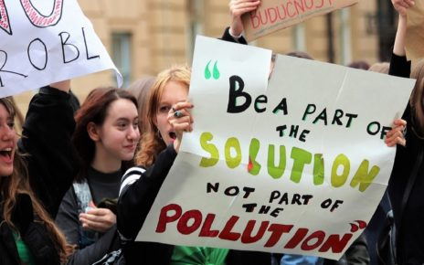 Government Of Canada Commits $6 Million For Youth Climate Education