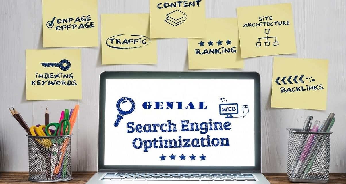 Businesses Benefit And Grow When They Hire Professionals To Do Their SEO