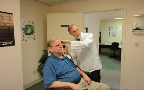 Over 8.2 Million Canadians Are Diagnosed With Hearing Loss Annually